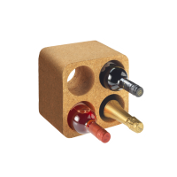 4 Bottle Cork Bottle Holder